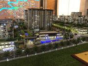 重庆巴南龙洲湾保利大国璟楼盘新房真实图片