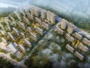 青岛城阳区高新区中海红著楼盘新房真实图片