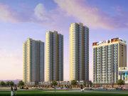 长沙星沙星沙中心昌和商业中心楼盘新房真实图片