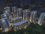 上海普陀长风沁和园楼盘新房真实图片
