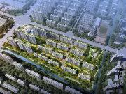 无锡新吴区梅村远洋正荣玺樾楼盘新房真实图片