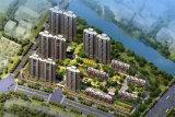 板桥新城核心区域,刚需置业住宅。