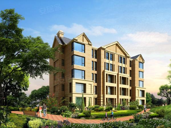 融侨观邸项目产品为高层32层到顶;洋房5层到顶。