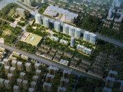 杭州钱塘江东新城滨江大江之星楼盘新房真实图片