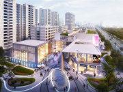 西安西咸新区空港新城金地格林云上·T5时代楼盘新房真实图片