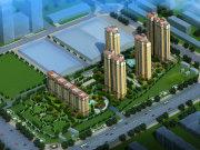 保定涿州市涿州天保绿城楼盘新房真实图片