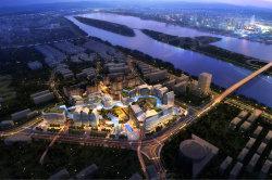 湖湘中心·樾山公馆