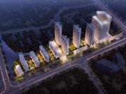 长沙芙蓉人民东路中信城开·东宸上品楼盘新房真实图片