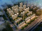 无锡新吴区旺庄宝龙TOD未来新城楼盘新房真实图片