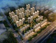宝龙TOD未来新城