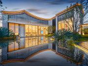 福州仓山三江口龙湖盛天景粼天著楼盘新房真实图片