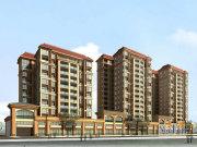 惠州博罗县罗阳一品中央楼盘新房真实图片