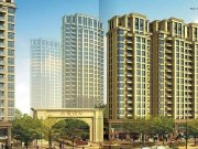 牡丹江西安区西安区西城国际楼盘新房真实图片