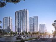 福州长乐滨海新城大东海新天地楼盘新房真实图片