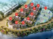赣州崇义崇义财富·珑玺湾楼盘新房真实图片