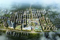 中国MALL城市之星