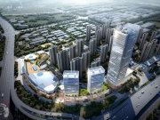 赣州开发区开发区保利天汇楼盘新房真实图片