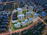 上海静安西藏北路新湖·青蓝国际二期楼盘新房真实图片