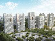 深圳宝安石岩海谷科技大厦写字楼