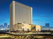 杭州钱塘金沙湖绿城财通中心楼盘新房真实图片