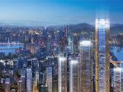上海上海周边其他重庆中心楼盘新房真实图片