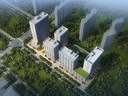 杭州钱塘下沙金隅观澜商业中心楼盘新房真实图片