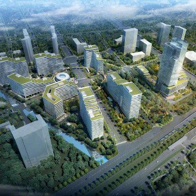 电子城厦门国际创新中心