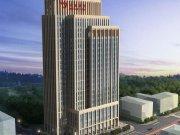 长沙望城斑马湖望建大厦项目楼盘新房真实图片