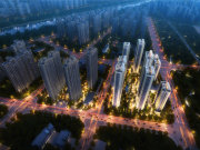 郑州管城管南康桥未来公元楼盘新房真实图片