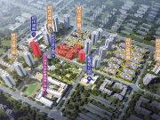 成都龙泉驿十陵镇华润置地时代之城楼盘新房真实图片
