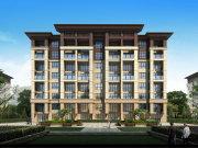 福州马尾马尾城区三木时光墅楼盘新房真实图片