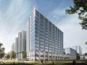 西安西咸新区沣东新城海逸长洲·逸公馆楼盘新房真实图片