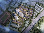 杭州萧山萧山老城中天云望楼盘新房真实图片
