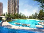 上海上海周边启东融创滨海度假城楼盘新房真实图片