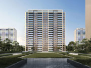 苏州高新区科技城大悦澜庭楼盘新房真实图片