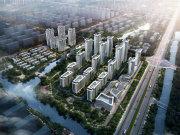 上海上海周边其他新南浔孔雀城-都会江南楼盘新房真实图片