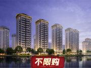 杭州临安临安东亚溪雅香舍楼盘新房真实图片
