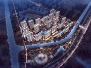 苏州高新区科技城苏高新熙境云庭楼盘新房真实图片