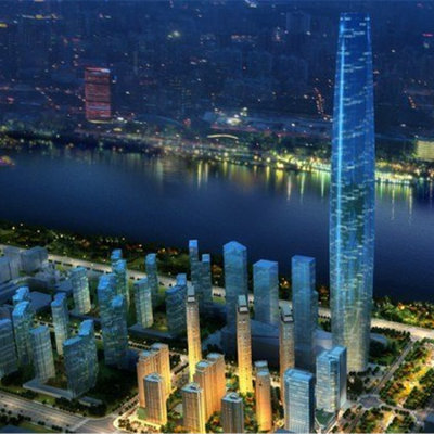 武昌区 紫阳街街道 绿地国际金融城写字楼