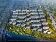 郑州郑东新区北龙湖中海云著湖居楼盘新房真实图片