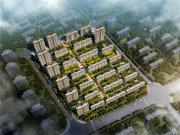 无锡江阴中心城区弘阳通银棠樾锦园楼盘新房真实图片