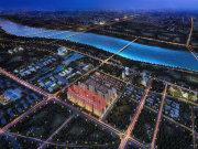 西安西咸新区秦汉新城中天诚品楼盘新房真实图片