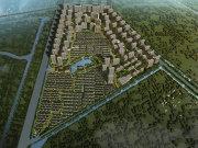 济南济南周边齐河新城玺樾楼盘新房真实图片