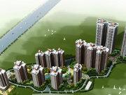 长沙星沙星沙中心东门尚苑楼盘新房真实图片