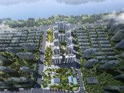 惠州惠城水口保利鹿江来楼盘新房真实图片