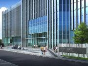 杭州上城钱江新城世包国际中心楼盘新房真实图片