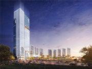 广州南沙明珠湾颐德湾尚楼盘新房真实图片