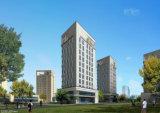 浦口新城核心板块,优越办公条件。