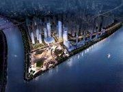 长沙开福新河三角洲北辰三角洲C1公寓楼盘新房真实图片