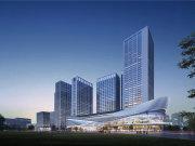 昆明五华区泛亚科技新区三千时光楼盘新房真实图片